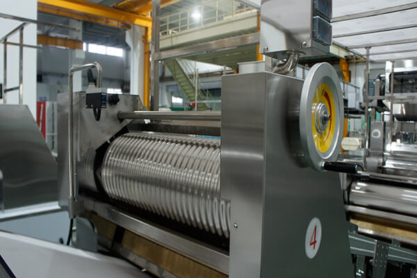 How to choose high quality industrial noodle machine