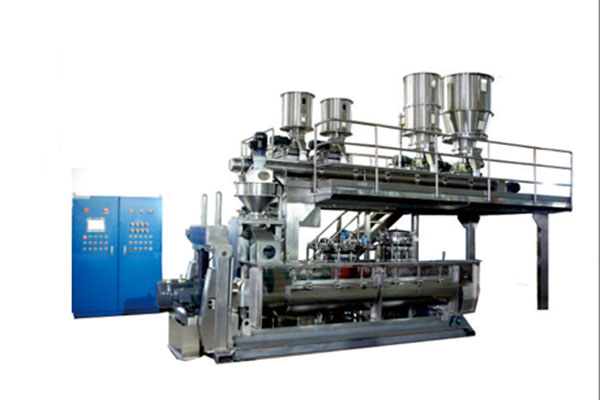 bowl noodles packing machine