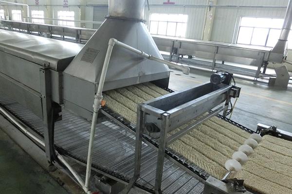 automatic-dry-noodles-production-line