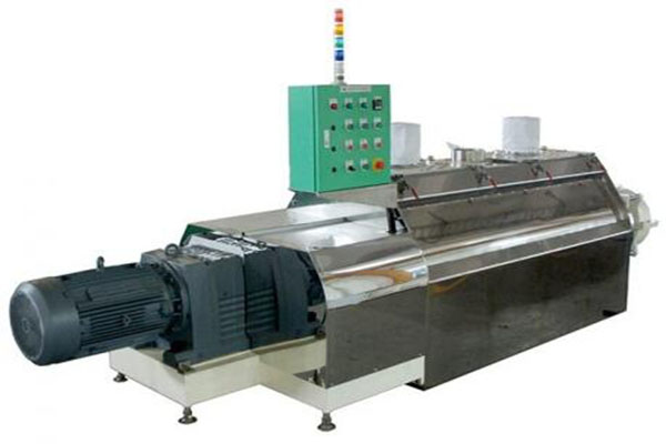 Noodle Processing Cutting Machine Manufacturing Method
